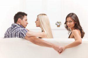 Fremdgehen, Affäre, Ehebruch und Seitensprung