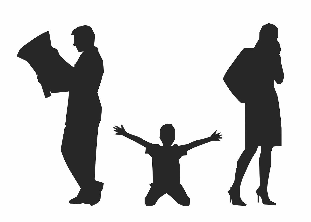 Scheidung unterhalt kinder