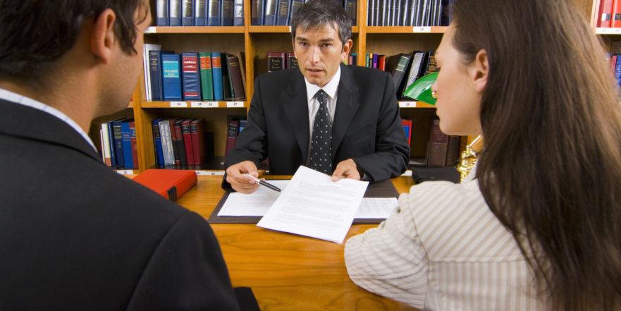 Elternberatung bei einvernehmlicher Scheidung