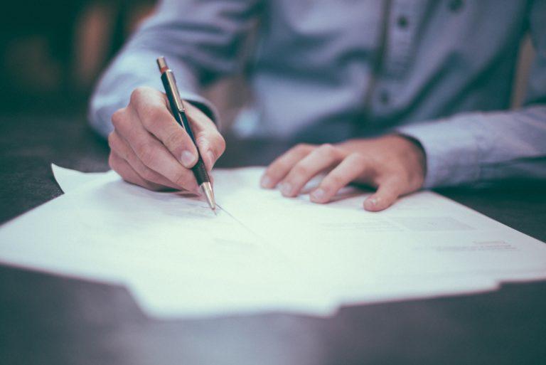 Ehevertrag: Eine Absicherung für Beide - Vor und Nachteile