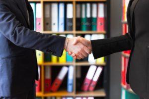 scheidungsvereinbarung zwischen ehepartnern