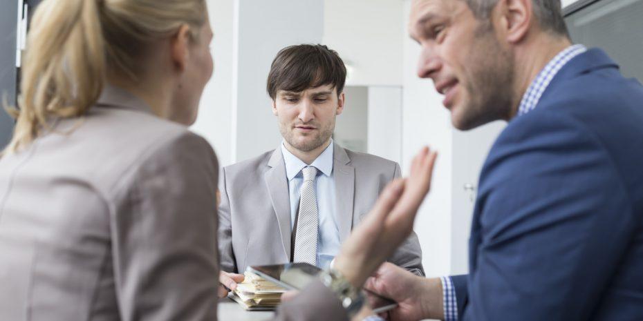 Strittige und streitige Scheidung in Österreich